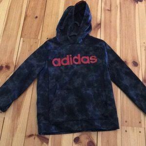Boys extra-large Adidas hoodie